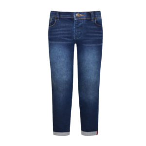 Energiers 12-120101-2 Τζιν Ελαστικό Παντελόνι Για Αγόρι 1-5 2