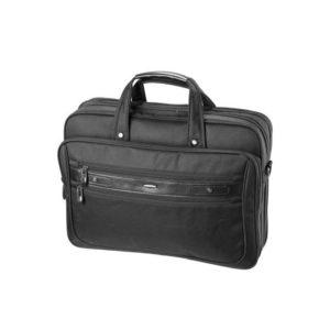 RCM 99002 Μαύρη Επαγγελματική Τσάντα